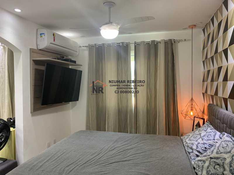 WhatsApp Image 2021-03-16 at 1 - Casa em Condomínio 3 quartos à venda Anil, Rio de Janeiro - R$ 590.000 - NR00251 - 17