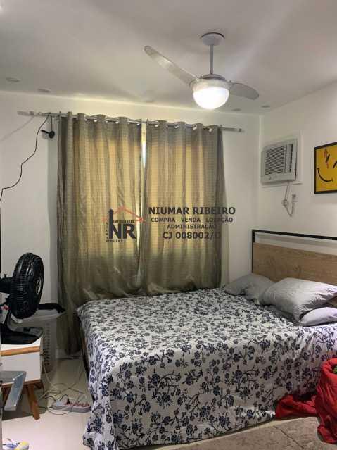 WhatsApp Image 2021-03-16 at 1 - Casa em Condomínio 3 quartos à venda Anil, Rio de Janeiro - R$ 590.000 - NR00251 - 18