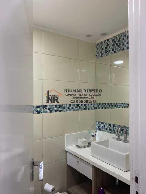 WhatsApp Image 2021-03-16 at 1 - Casa em Condomínio 3 quartos à venda Anil, Rio de Janeiro - R$ 590.000 - NR00251 - 19