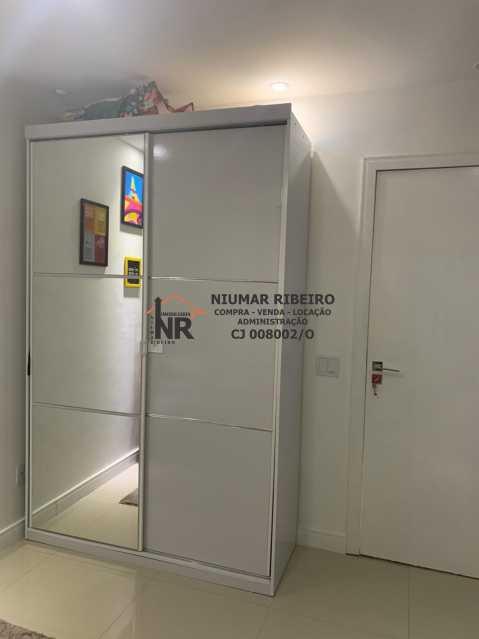 WhatsApp Image 2021-03-16 at 1 - Casa em Condomínio 3 quartos à venda Anil, Rio de Janeiro - R$ 590.000 - NR00251 - 26