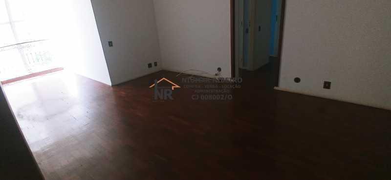 foto 1 2 - Apartamento 2 quartos à venda Botafogo, Rio de Janeiro - R$ 789.000 - NR00254 - 4
