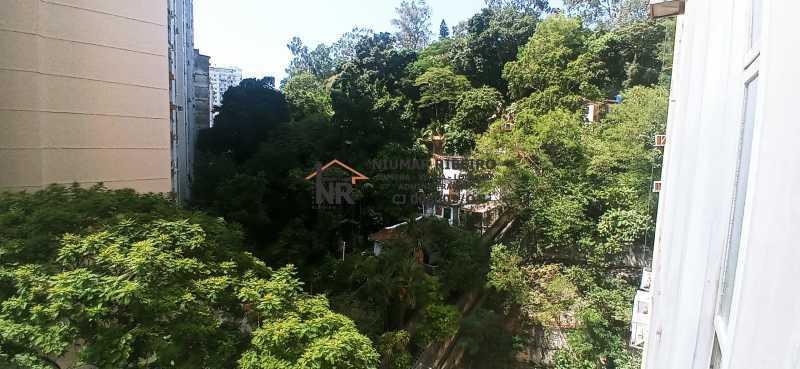 FOTO 2 2 - Apartamento 2 quartos à venda Botafogo, Rio de Janeiro - R$ 789.000 - NR00254 - 3