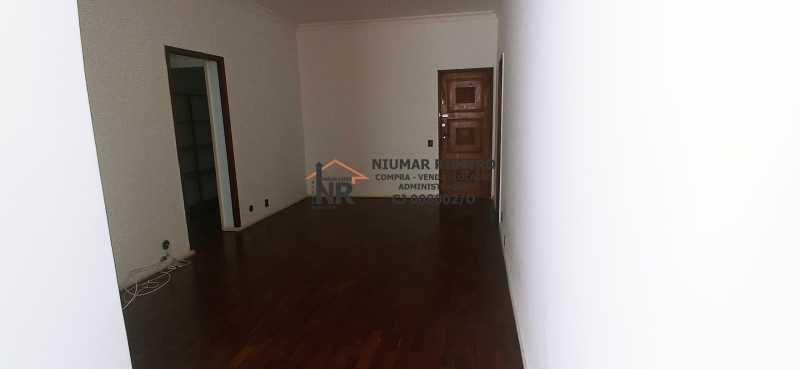 FOTO 3 2 - Apartamento 2 quartos à venda Botafogo, Rio de Janeiro - R$ 789.000 - NR00254 - 5