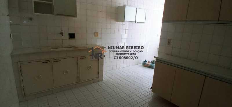 foto 5 2 - Apartamento 2 quartos à venda Botafogo, Rio de Janeiro - R$ 789.000 - NR00254 - 7