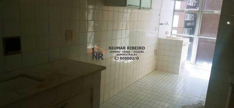 foto 6 2 - Apartamento 2 quartos à venda Botafogo, Rio de Janeiro - R$ 789.000 - NR00254 - 8