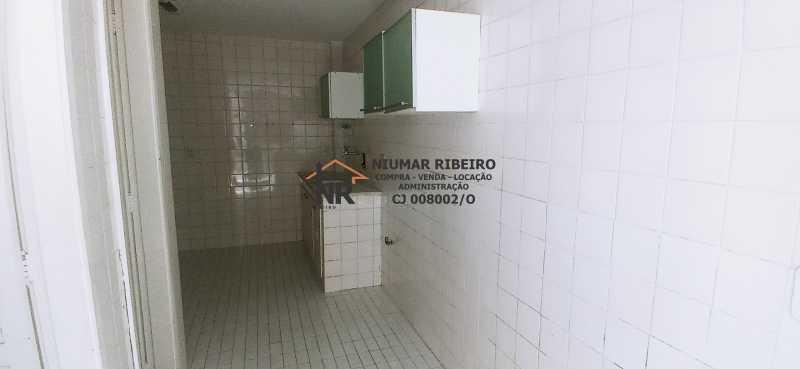 foto 7 2 - Apartamento 2 quartos à venda Botafogo, Rio de Janeiro - R$ 789.000 - NR00254 - 10