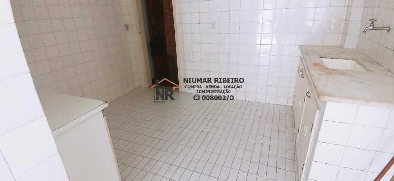 foto 8 2 - Apartamento 2 quartos à venda Botafogo, Rio de Janeiro - R$ 789.000 - NR00254 - 11
