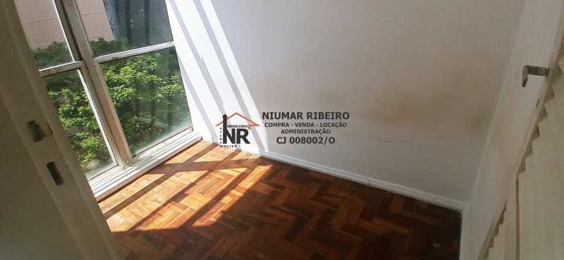 foto 9 2 - Apartamento 2 quartos à venda Botafogo, Rio de Janeiro - R$ 789.000 - NR00254 - 12