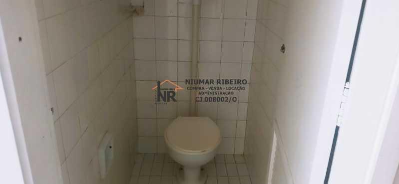 foto 10 2 - Apartamento 2 quartos à venda Botafogo, Rio de Janeiro - R$ 789.000 - NR00254 - 13