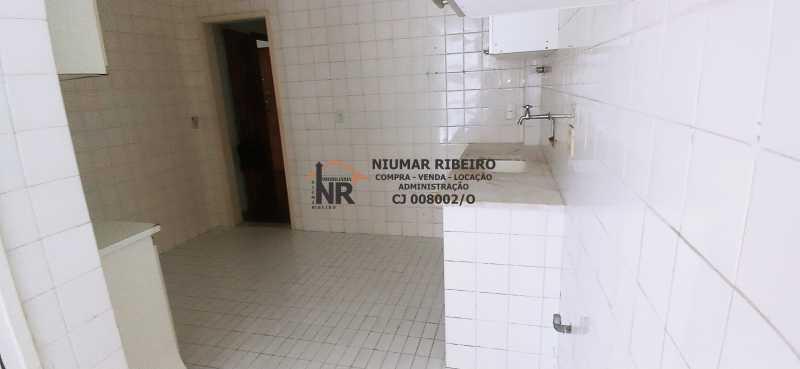 foto 11 2 - Apartamento 2 quartos à venda Botafogo, Rio de Janeiro - R$ 789.000 - NR00254 - 14