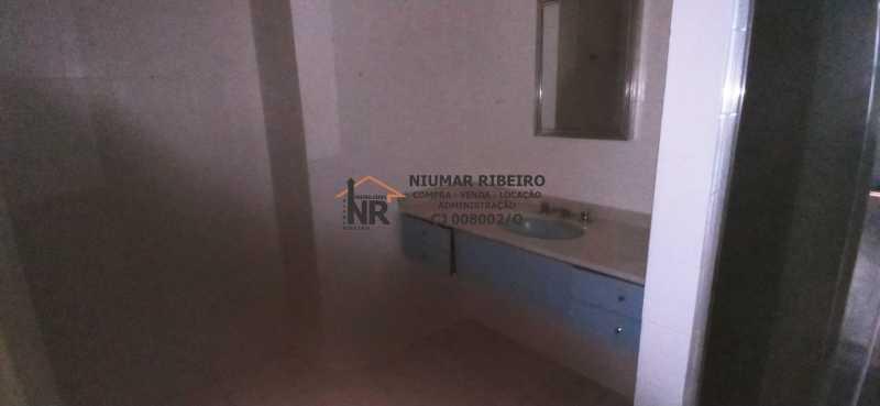 FOTO 12 - Apartamento 2 quartos à venda Botafogo, Rio de Janeiro - R$ 789.000 - NR00254 - 15