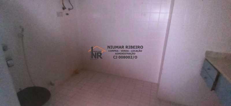 FOTO 13 - Apartamento 2 quartos à venda Botafogo, Rio de Janeiro - R$ 789.000 - NR00254 - 16
