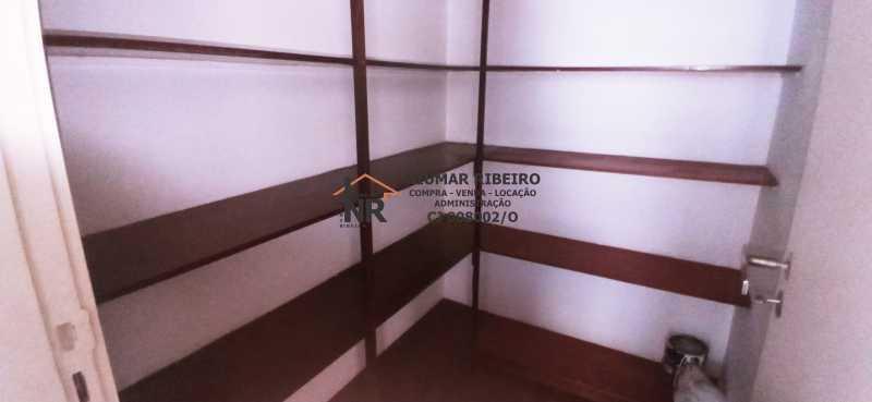 FOTO 15 - Apartamento 2 quartos à venda Botafogo, Rio de Janeiro - R$ 789.000 - NR00254 - 18