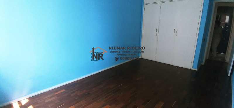 foto 17 2 - Apartamento 2 quartos à venda Botafogo, Rio de Janeiro - R$ 789.000 - NR00254 - 20
