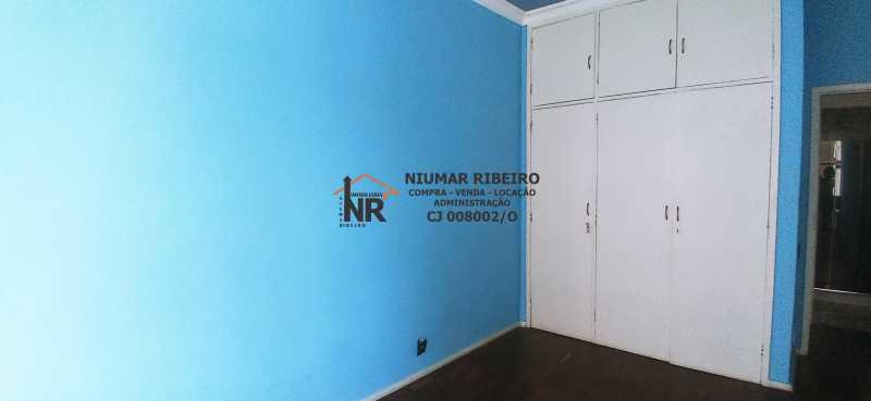 FOTO 18 2 - Apartamento 2 quartos à venda Botafogo, Rio de Janeiro - R$ 789.000 - NR00254 - 21
