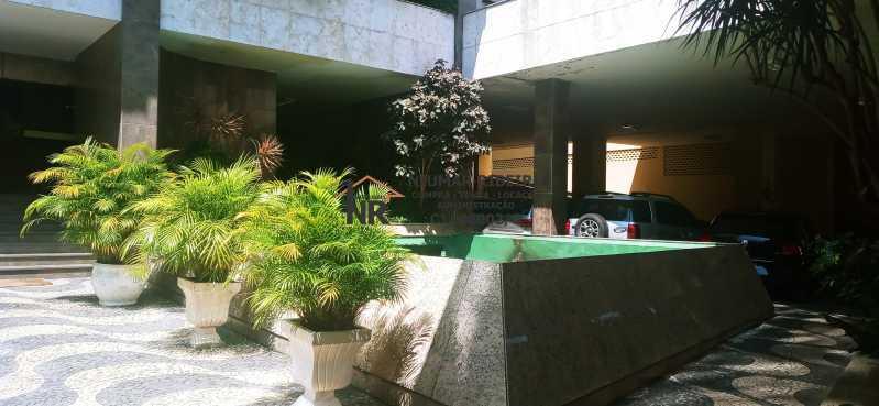 foto 20 2 - Apartamento 2 quartos à venda Botafogo, Rio de Janeiro - R$ 789.000 - NR00254 - 23