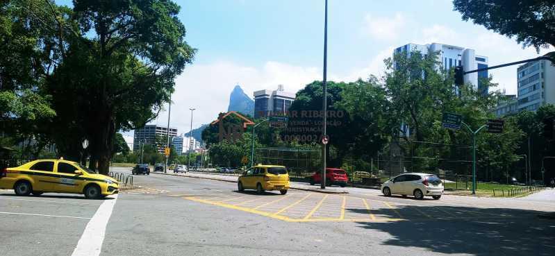 foto 21 2 - Apartamento 2 quartos à venda Botafogo, Rio de Janeiro - R$ 789.000 - NR00254 - 24