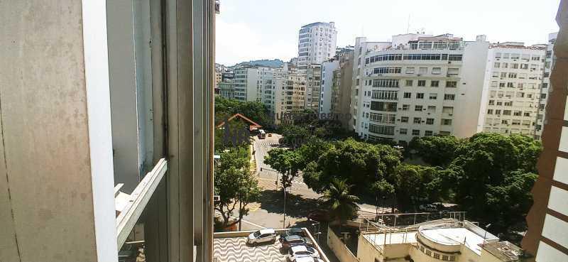 fotot 13 - Apartamento 2 quartos à venda Botafogo, Rio de Janeiro - R$ 789.000 - NR00254 - 1
