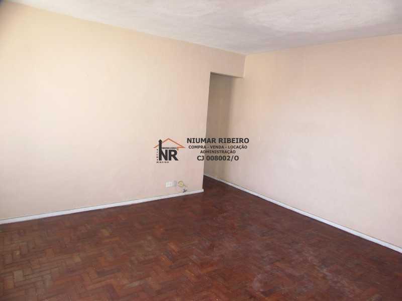 foto 2 - Apartamento 2 quartos à venda Pechincha, Rio de Janeiro - R$ 163.000 - NR00255 - 1