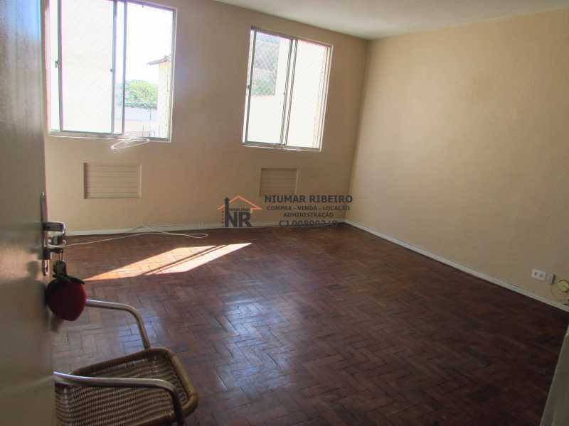 foto 4 - Apartamento 2 quartos à venda Pechincha, Rio de Janeiro - R$ 163.000 - NR00255 - 5
