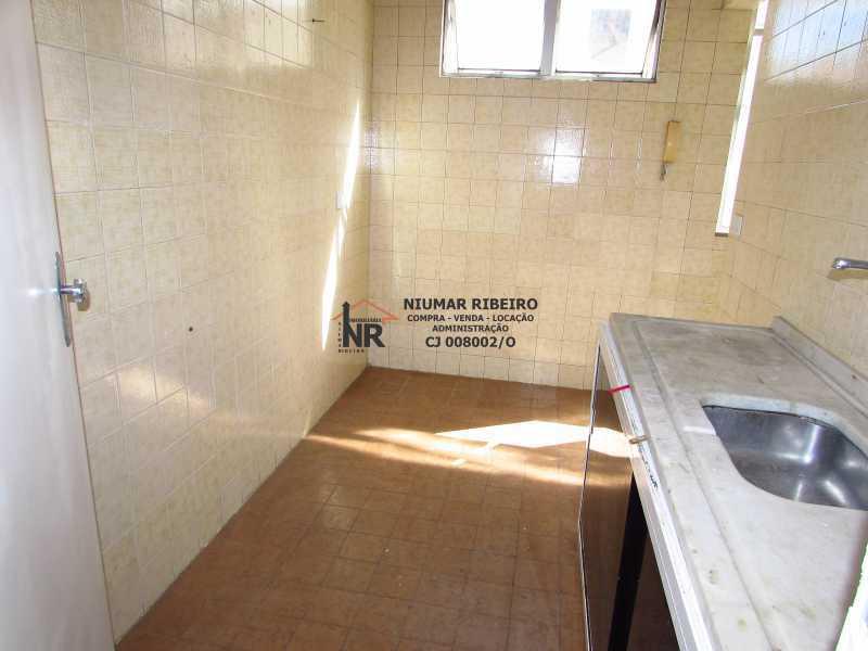 foto 6 - Apartamento 2 quartos à venda Pechincha, Rio de Janeiro - R$ 163.000 - NR00255 - 7