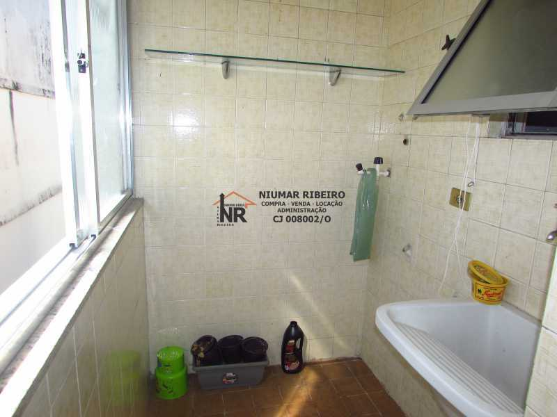 foto 7[ - Apartamento 2 quartos à venda Pechincha, Rio de Janeiro - R$ 163.000 - NR00255 - 12