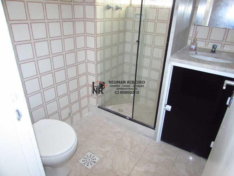 foto 8 - Apartamento 2 quartos à venda Pechincha, Rio de Janeiro - R$ 163.000 - NR00255 - 10