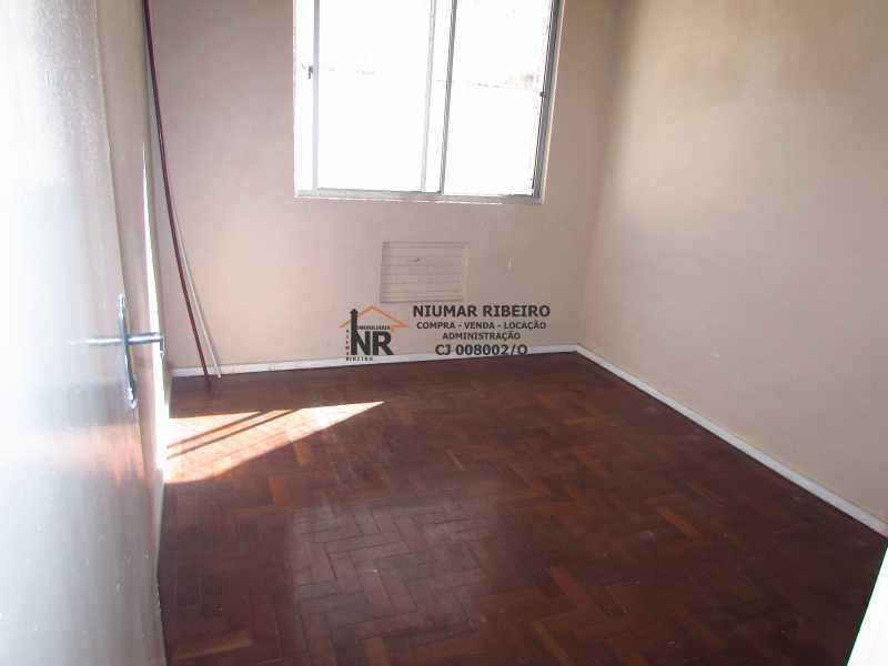 foto 9 - Apartamento 2 quartos à venda Pechincha, Rio de Janeiro - R$ 163.000 - NR00255 - 11