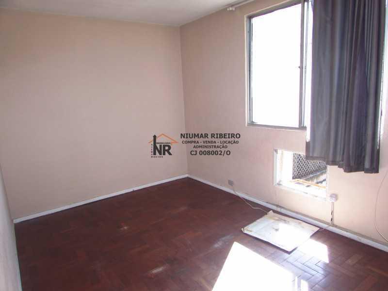 foto 10 - Apartamento 2 quartos à venda Pechincha, Rio de Janeiro - R$ 163.000 - NR00255 - 9