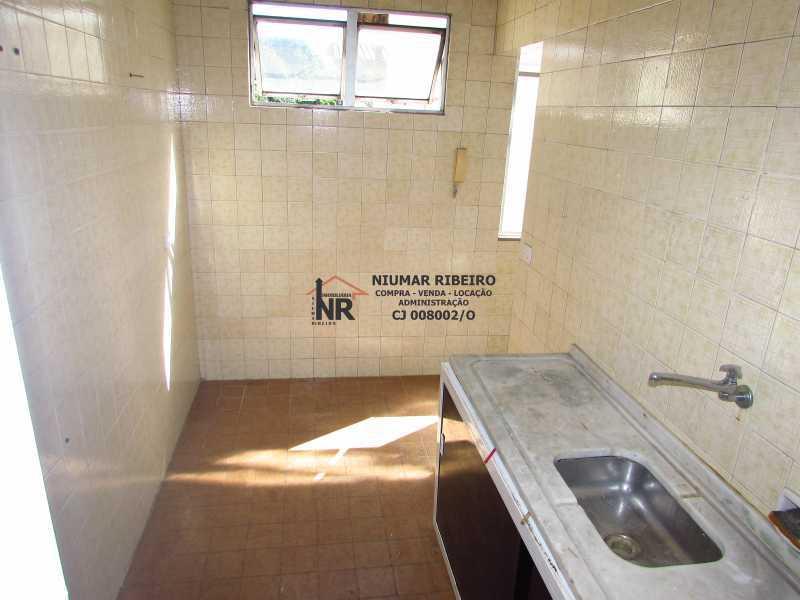 foto 11 - Apartamento 2 quartos à venda Pechincha, Rio de Janeiro - R$ 163.000 - NR00255 - 8