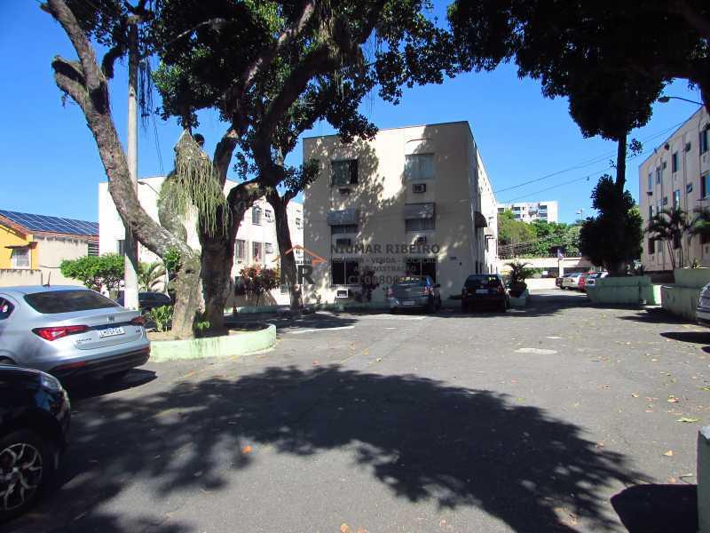 foto 15 - Apartamento 2 quartos à venda Pechincha, Rio de Janeiro - R$ 163.000 - NR00255 - 14