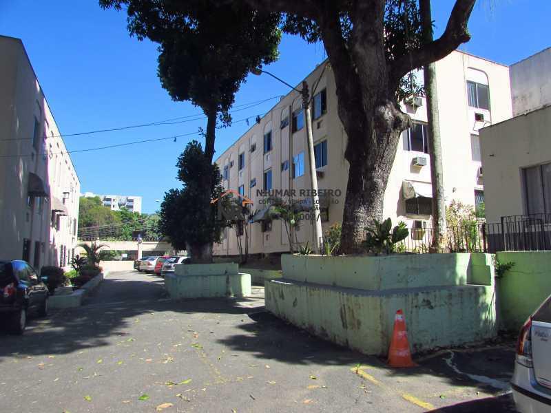 foto 17 - Apartamento 2 quartos à venda Pechincha, Rio de Janeiro - R$ 163.000 - NR00255 - 16