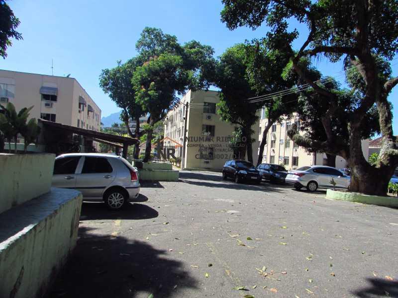 foto 19 - Apartamento 2 quartos à venda Pechincha, Rio de Janeiro - R$ 163.000 - NR00255 - 18