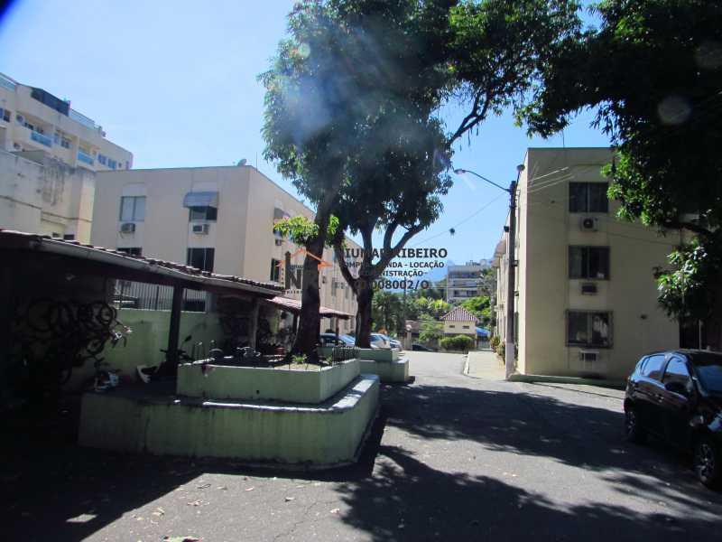 foto 20 - Apartamento 2 quartos à venda Pechincha, Rio de Janeiro - R$ 163.000 - NR00255 - 19