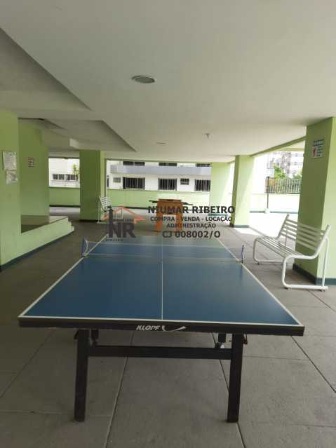 IMG-20210324-WA0017 - Apartamento 2 quartos à venda Pechincha, Rio de Janeiro - R$ 315.000 - NR00259 - 20