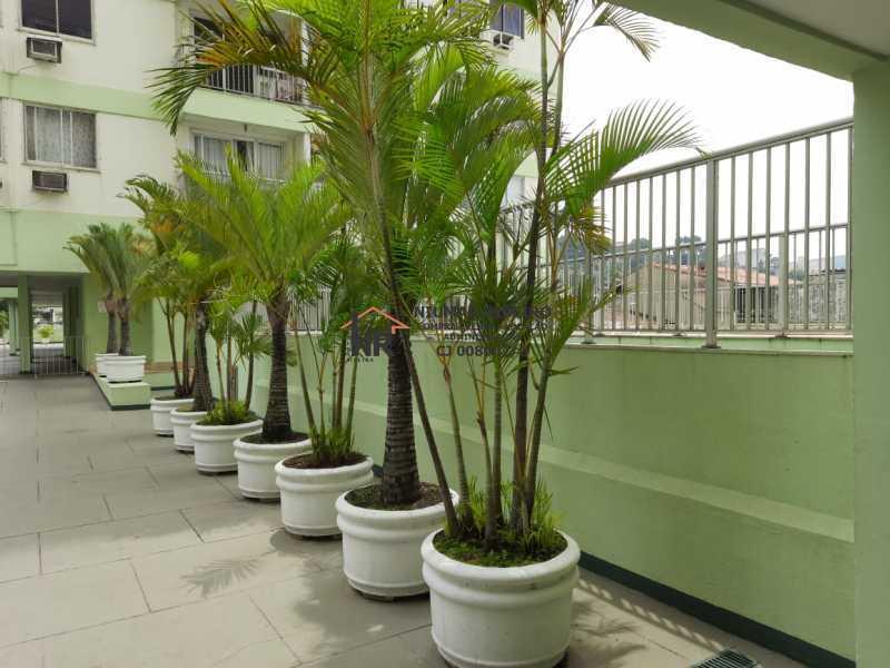 IMG-20210324-WA0021 - Apartamento 2 quartos à venda Pechincha, Rio de Janeiro - R$ 315.000 - NR00259 - 21