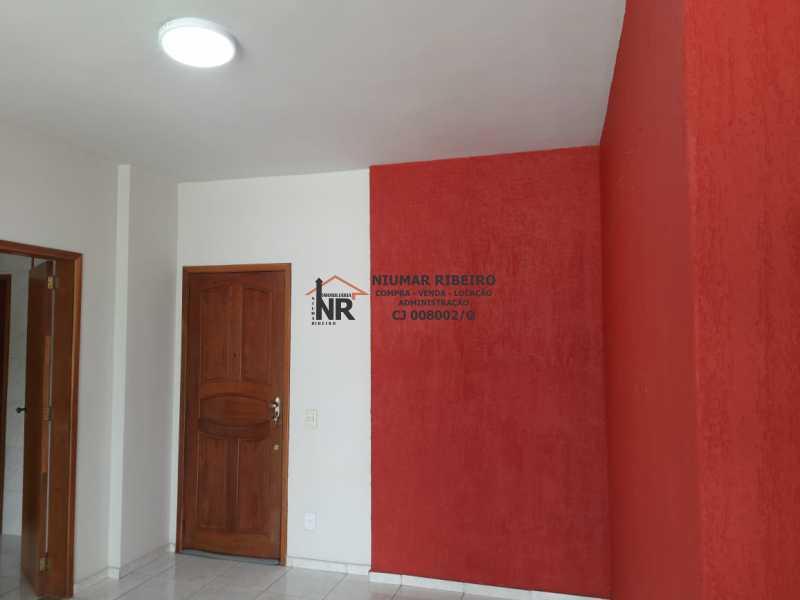 IMG-20210324-WA0023 - Apartamento 2 quartos à venda Pechincha, Rio de Janeiro - R$ 315.000 - NR00259 - 4