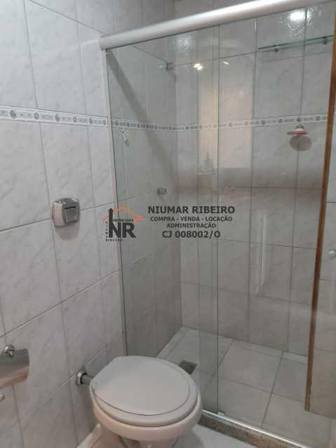 IMG-20210324-WA0025 - Apartamento 2 quartos à venda Pechincha, Rio de Janeiro - R$ 315.000 - NR00259 - 9