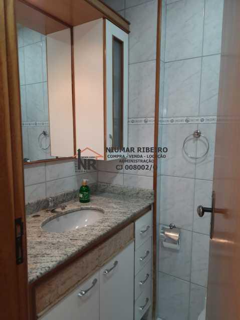 IMG-20210324-WA0027 - Apartamento 2 quartos à venda Pechincha, Rio de Janeiro - R$ 315.000 - NR00259 - 10
