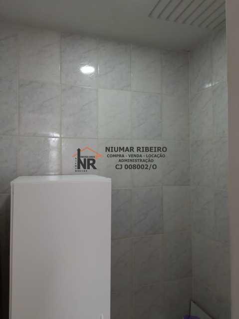 IMG-20210324-WA0031 - Apartamento 2 quartos à venda Pechincha, Rio de Janeiro - R$ 315.000 - NR00259 - 17