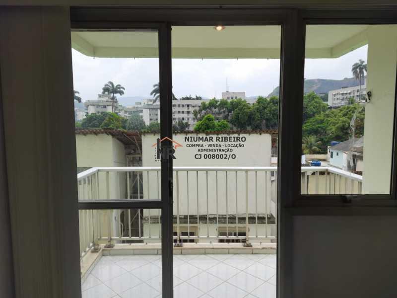 IMG-20210324-WA0033 1 - Apartamento 2 quartos à venda Pechincha, Rio de Janeiro - R$ 315.000 - NR00259 - 3