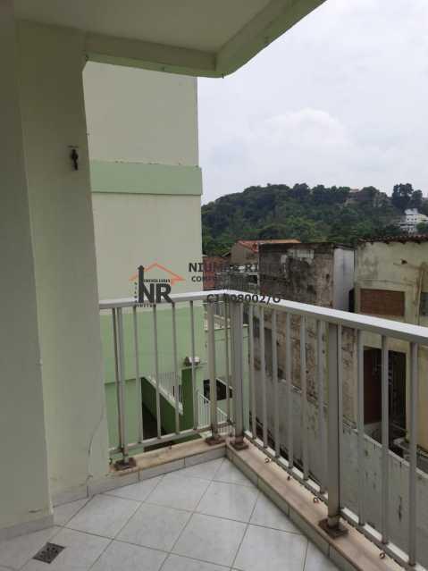 IMG-20210324-WA0035 - Apartamento 2 quartos à venda Pechincha, Rio de Janeiro - R$ 315.000 - NR00259 - 1