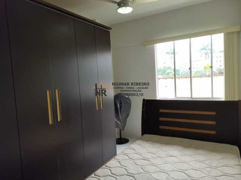 IMG-20210324-WA0036 1 - Apartamento 2 quartos à venda Pechincha, Rio de Janeiro - R$ 315.000 - NR00259 - 8