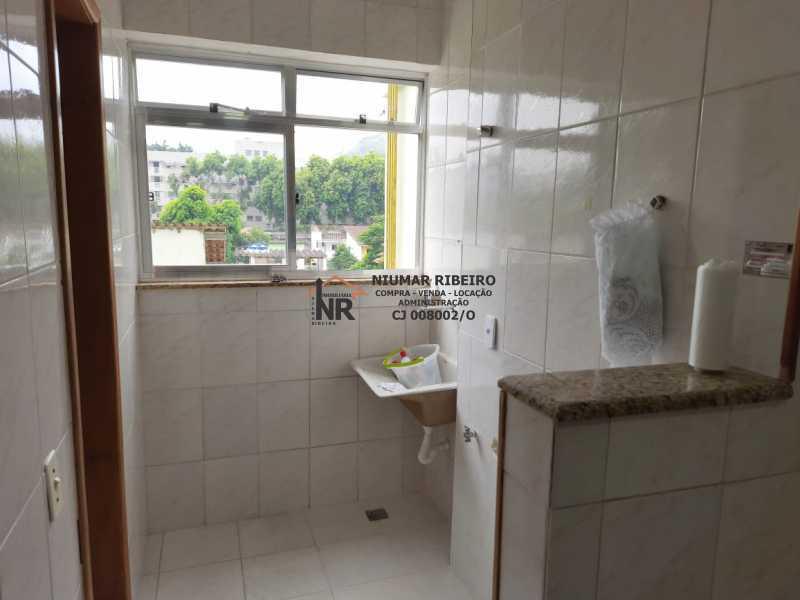 IMG-20210324-WA0037 - Apartamento 2 quartos à venda Pechincha, Rio de Janeiro - R$ 315.000 - NR00259 - 15
