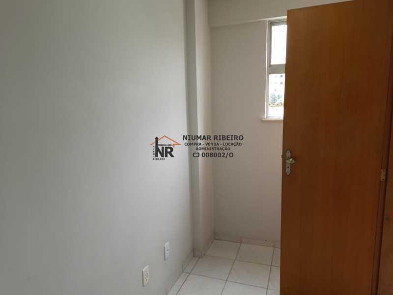 IMG-20210324-WA0038 2 - Apartamento 2 quartos à venda Pechincha, Rio de Janeiro - R$ 315.000 - NR00259 - 12