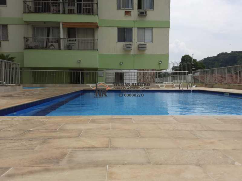IMG-20210324-WA0043 - Apartamento 2 quartos à venda Pechincha, Rio de Janeiro - R$ 315.000 - NR00259 - 18