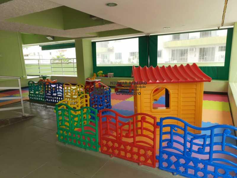 IMG-20210324-WA0044 - Apartamento 2 quartos à venda Pechincha, Rio de Janeiro - R$ 315.000 - NR00259 - 19
