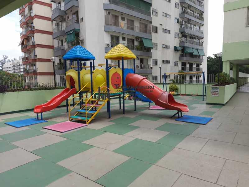 IMG-20210324-WA0045 - Apartamento 2 quartos à venda Pechincha, Rio de Janeiro - R$ 315.000 - NR00259 - 22