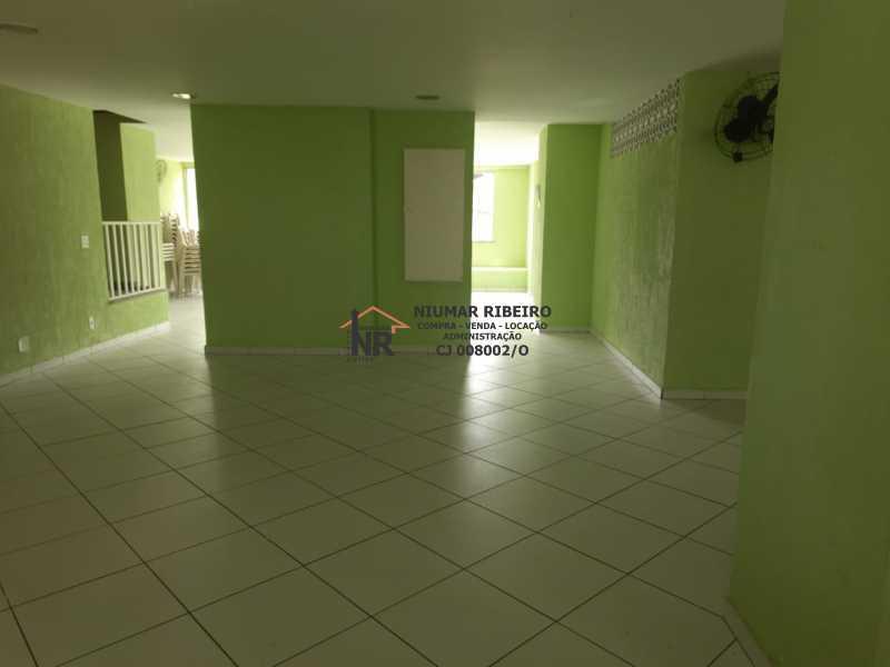 IMG-20210324-WA0046 - Apartamento 2 quartos à venda Pechincha, Rio de Janeiro - R$ 315.000 - NR00259 - 23