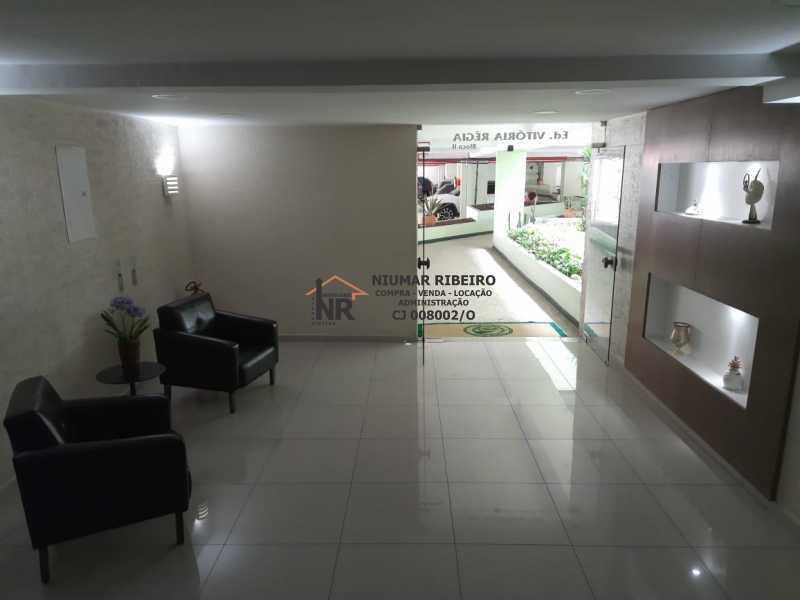 WhatsApp Image 2021-04-05 at 1 - Apartamento 2 quartos à venda Pechincha, Rio de Janeiro - R$ 315.000 - NR00259 - 24